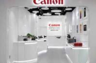カメラ「キヤノン」の新店舗「Canon Partner Shop」銅鑼湾にオープン!