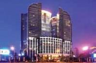 まさにイタリア!「シェラトン深セン福田ホテル(Sheraton Shenzhen Futian Hotel)」