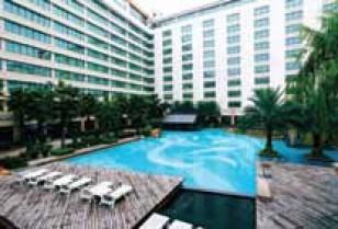 国際五つ星ダイヤモンド賞「東方賓館(Dong Fang Hotel)」広州