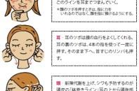 美肌のためのツボ刺激法 楊さちこ中医美容学