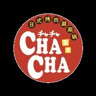 CHACHA ロゴ