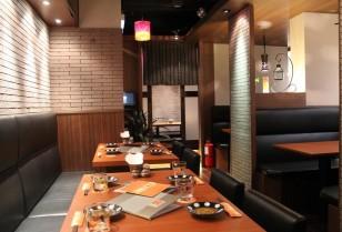 銅鑼湾(コーズウェイベイ)沖縄料理「炭焼笑宴」ニューオープン