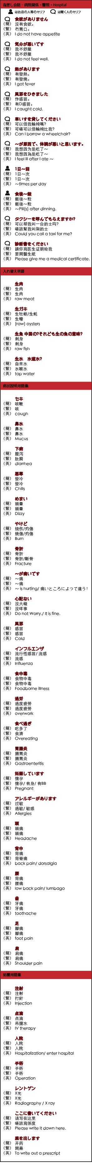 Translation Hospital1