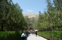 中国三大石窟「敦煌莫高窟」