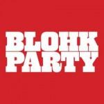 BLOHK PARTY ロゴ