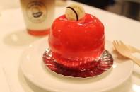 銅鑼湾(コーズウェイベイ)ハローキティカフェ「Le Petit Cafe」