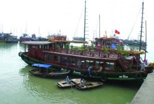 ベトナム特集・ハロン湾とホアンキエム湖へGO!