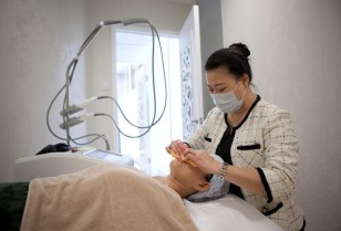韓国の最新美容技術「K-Skin」尖沙咀(チムサーチョイ)