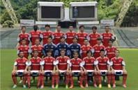 香港サッカー 南華足球隊(サウスチャイナ)