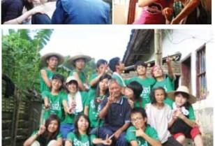 ハンセン病回復村で支援活動をする「NPO法人 家JIA」広東省広州市
