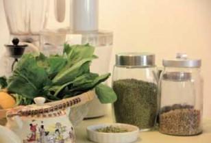 マクロビ、ヘルシー料理教室「Sprouts」ミッドレベル