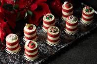 クリスマスのレストラン&ケーキ特集1