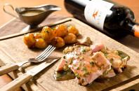 期間限定コース豚肉料理「Salty Pig」チムサーチョイ店&セントラル店