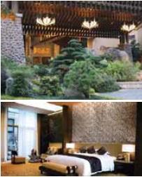 広州長隆酒店(Chime Long Hotel)