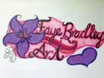 Faye Bradley Art