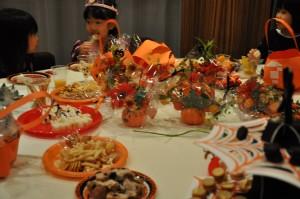 日本語プレイグループ クリスマスパーティー