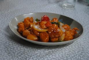 屯門(とんもん)広東料理「和生飯店」