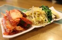 尖沙咀(チムサーチョイ)韓国料理「秀韓國餐館」