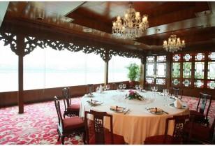 歴史と気品「ホワイト・スワン・ホテル(広州白天鵝賓館)」広州市荔湾区