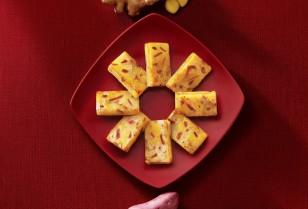 母親の秘伝レシピから生まれた「秘製亞嫲年糕」奇華餅家店舗