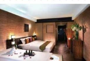 リーガルホテル「OM Spa」沙田(シャーティン)&香港エアポート