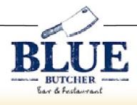 BLUE BUTCHER