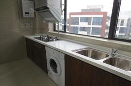 一間公寓 キッチン