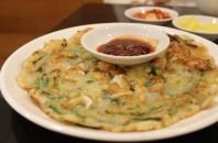 佐敦(ジョーダン)韓国料理「漢城美食」