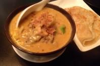 湾仔(ワンチャイ)タイ料理「穌桟 Cafe y Taberna」