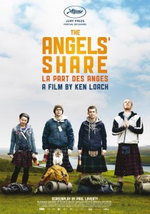 The Angels' Share(天使の分け前)