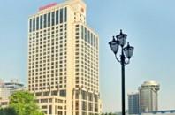 孫文ゆかりの街「中山喜来登酒店(Sheraton Zhongshan Hotel)」中山市