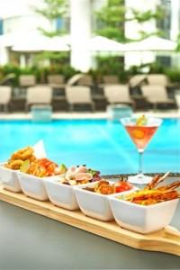 Fish Bar & Pool
