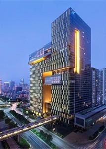 広州Wホテル