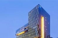 アジアグルメツアー「Wホテル」広州。2月はシンガポール!