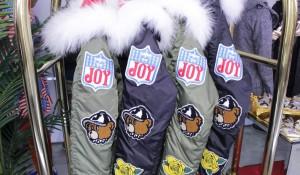 LA発ストリートカジュアルブランド 「Joyrich(ジョイリッチ)」ジャケット