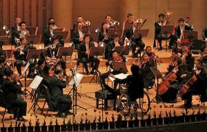 中国広播電影交響楽団