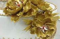 結婚式ケーキをオーダーメイド「Ms B's CAKERY」セントラル(中環)