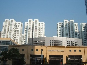 Hoi Tien Mansion(ホーティンマンション)