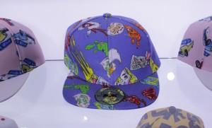 LA発ストリートカジュアルブランド 「Joyrich(ジョイリッチ)」帽子