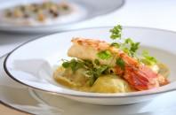 ノルウェー直輸入のエビ料理「HUGO」チムサーチョイ(尖沙咀)