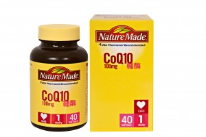Nature MadeのCoQ10