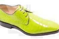 紳士靴でイメージチェンジ「Florsheim」チムサーチョイ(尖沙咀)