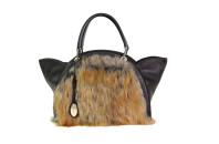 新バッグは猫コレクション「SABRINA SCALA」セントラル(中環)