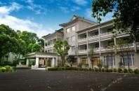 歴史と伝統ホテル「広東迎賓館(Guangdong Yingbin Hotel)」広州市越秀区