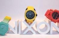 アメリカ腕時計ブランド「NIXON(ニクソン)」尖沙咀(チムサーチョイ)