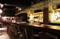 中環(セントラル)ロンドンスタイルのレストランバー「Stockton」