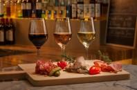 セントラル(中環)IFCでフランス料理コース「フレンチウィンドウブラッスリー&バー」