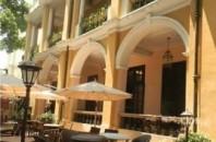 欧米の雰囲気「広州威斯頓ホテル」広州市荔湾区
