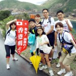 日系ランニングクラブ「香港明走会」