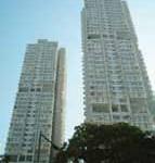 ザ・オーチャーズ 逸華園(Tower 1 高層階 Flat C)